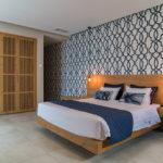 Zimmer in der Strandvilla - Calimera Sirens Hotel Kreta