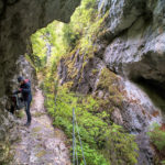 grandiose Natur - Kaiserklamm Tirol