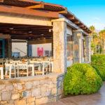 italienischer Teil im Hotel Calimera Sirens aus 2018 - Kreta