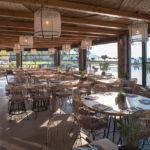 gemüliches Abendessen am Meer - Reisebericht Kreta