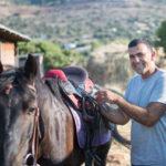 Kreta Ausflugsempfehlung Reiten
