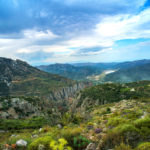 Reisebericht Kreta - Hochplateau im Gebirge