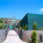 Reisebericht Kreta Amazonas Park
