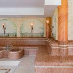 Saunalandschaft Hotel Berghof Söll