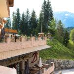 Reisebericht mit Hotelbewertung - Tulpe-Production - Berghof Söll Tirol