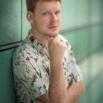 professionelle Portraitfotos für Männer