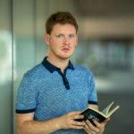 Portraitfotos und Bewerbungsfotos für Männer