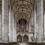 Reisebericht Dinkelsbühl - Kirchenorgel historische Altstadt