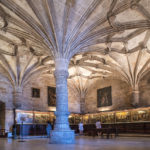 Lissabon Reisebericht Kloster Jeronimos