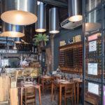 Szeneviertel in Lissabon - LX Factory Restaurant