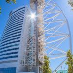 Reisebericht Lissabon Myriad Hotel