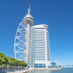 Lissabon Luxus Hotel am Strand