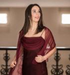 Maria Mucha Schauspielerin und Sängerin Künstlerportrait