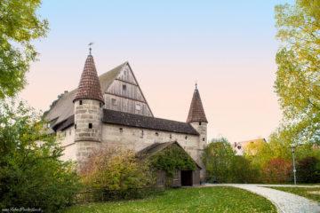 Reisebericht Dinkelsbühl schönste Altstadt Deutschlands - Insiderziel
