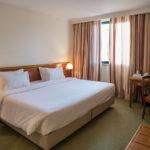 Standardzimmer Hotel Real Parque Lissabon