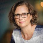 Portraitfotos für Autorin Cornelia Lotter