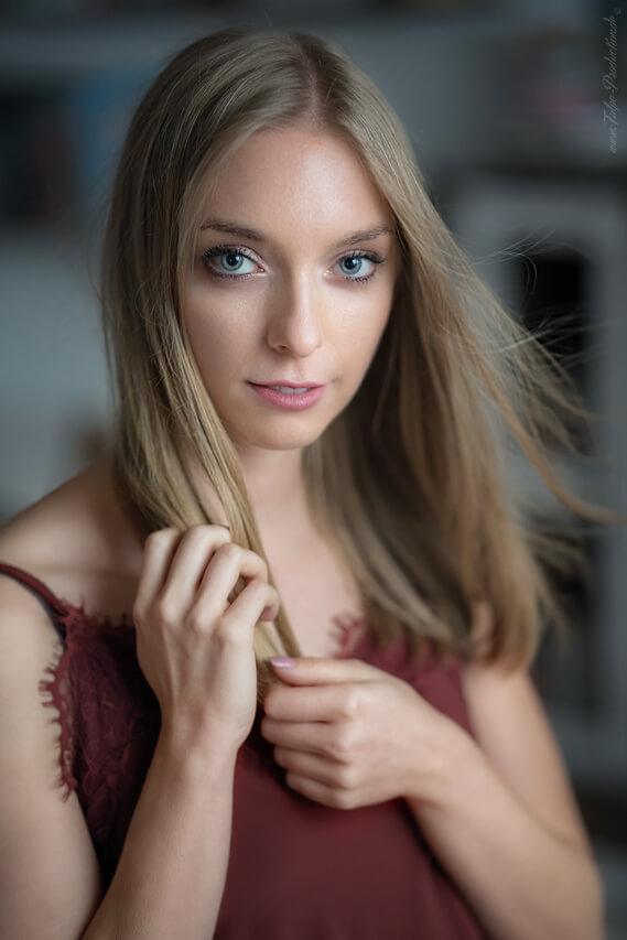 Fotograf in Leipzig für hochwertige Portraits beim Homeshootingvon - Tulpe-Production.de