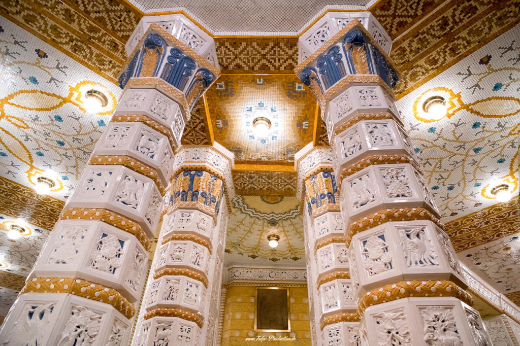 Reisebericht Prag - Art Deco Imperial Hotel ein Traumurlaub