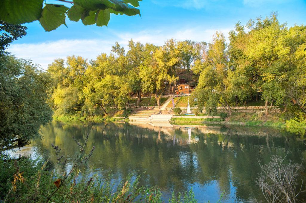 Urlaub in Naumburg - Reisebericht