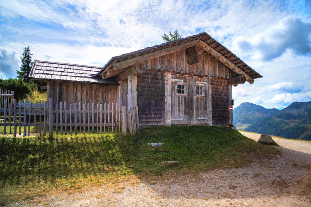 Hochwurzalm Hütte